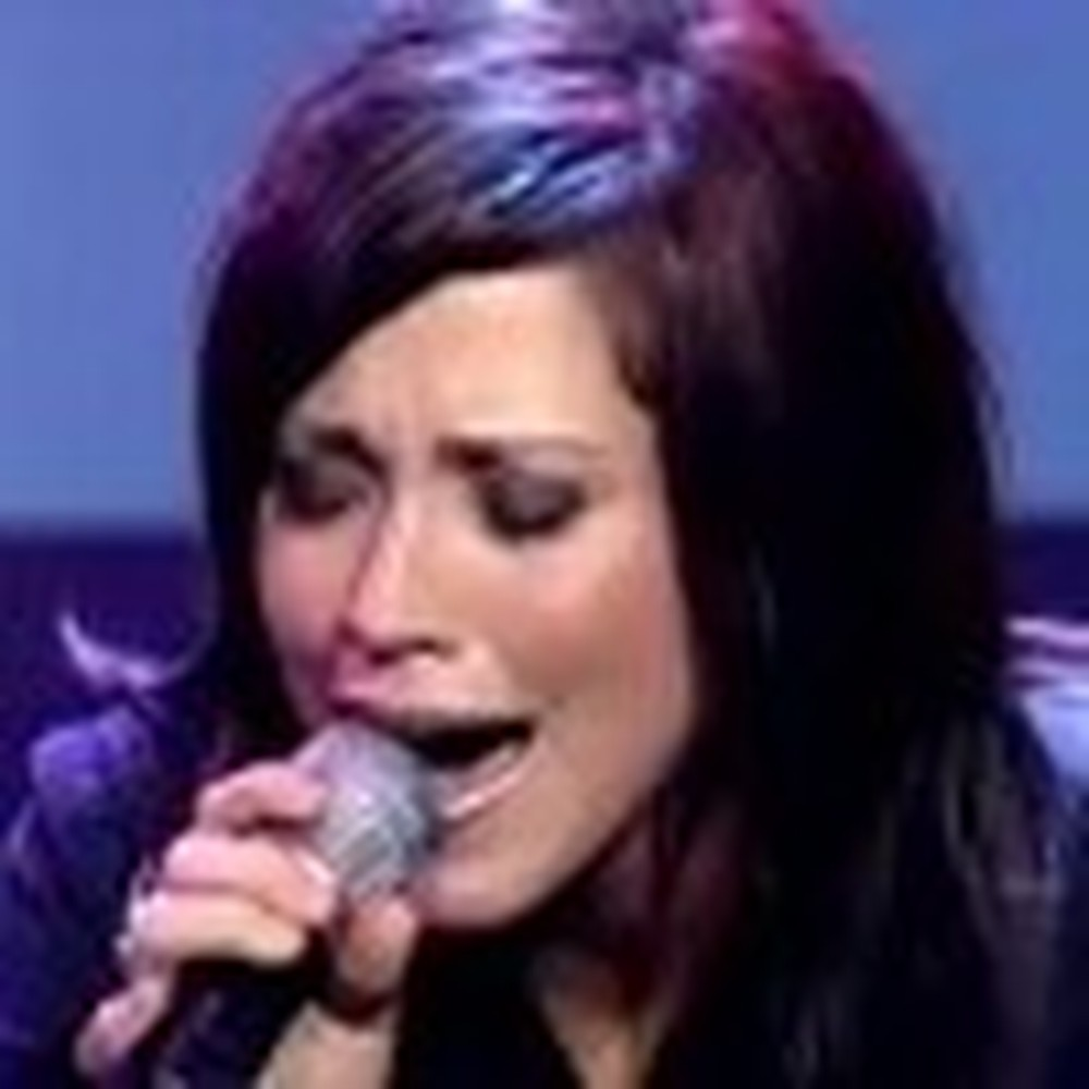 Revelation Song Led by Kari Jobe - Awesome Video