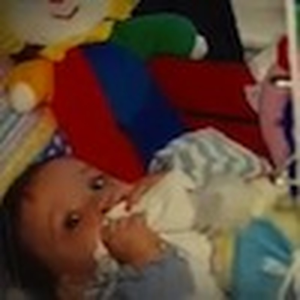 Twin Girl Miraculously Survives an Abortion