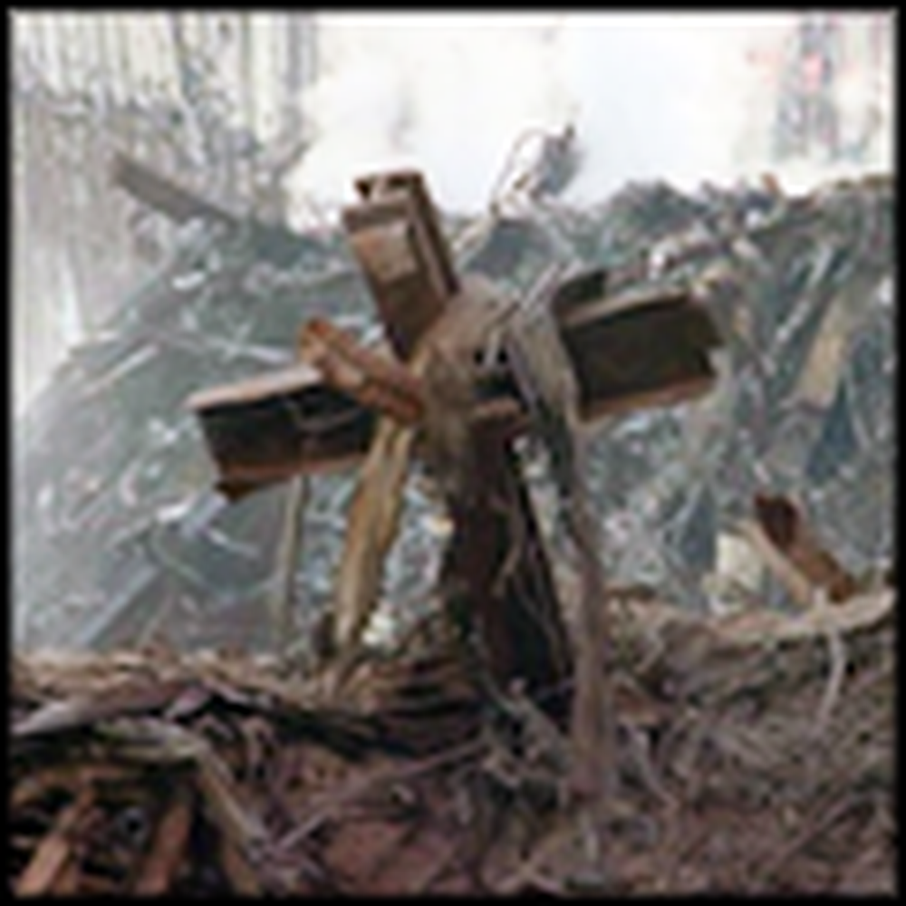 A Ten Year Tribute to September 11 - May We Never Forget