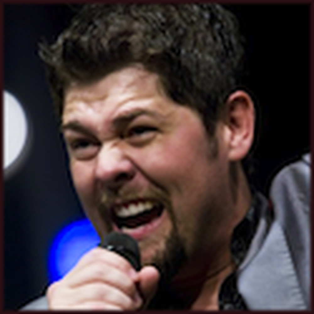 Jason Crabb and Family Sing Through the Fire
