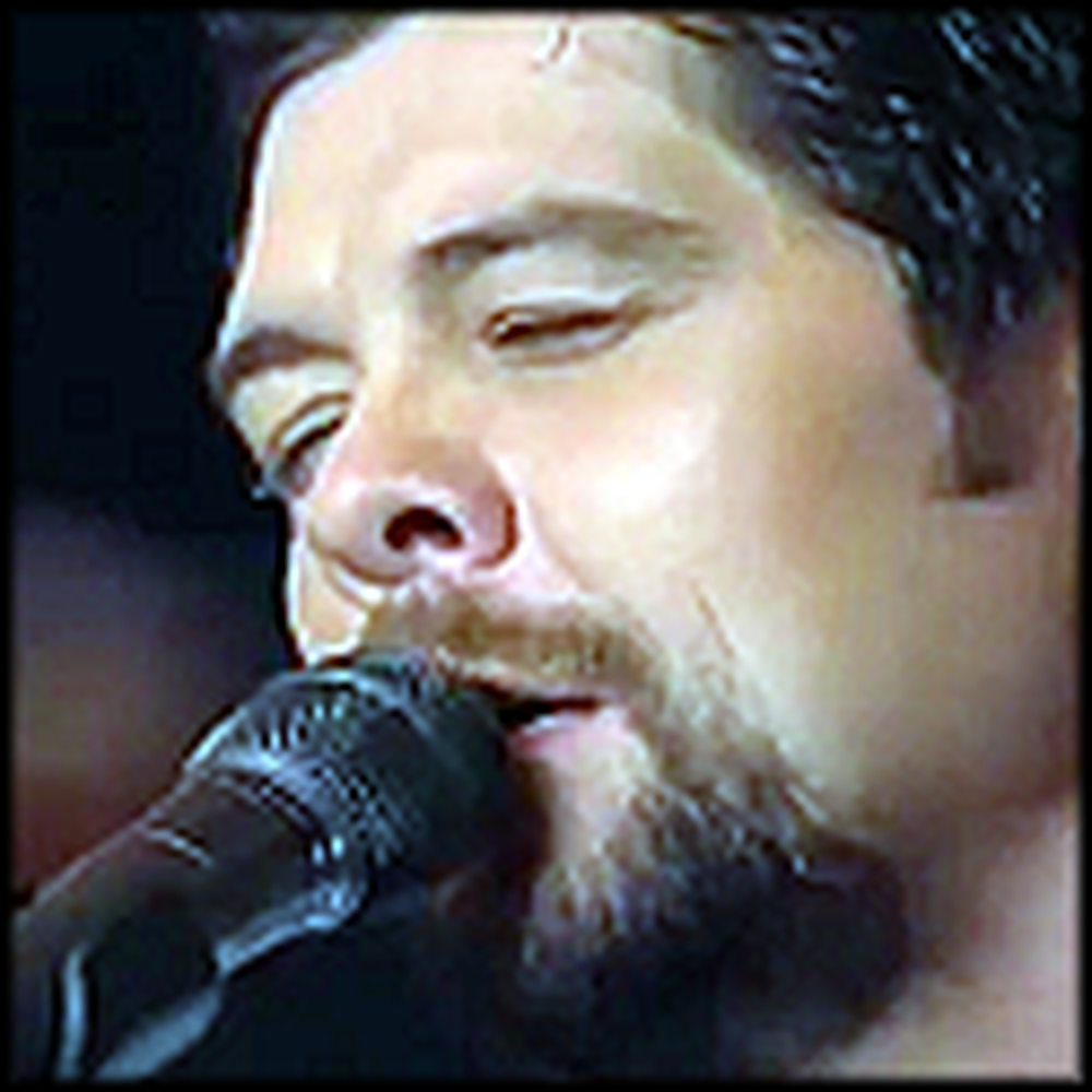 Sometimes I Cry Beautifully Sung by Jason Crabb
