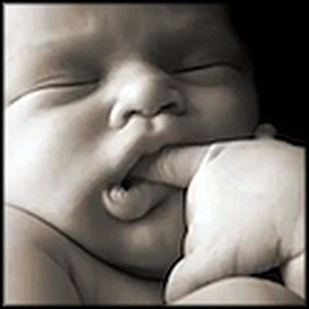 A Mother's Prayer - a Beautiful Video About Babies