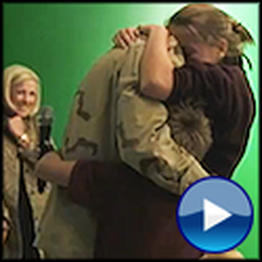Three Siblings Get the Most Tearful Surprise Ever