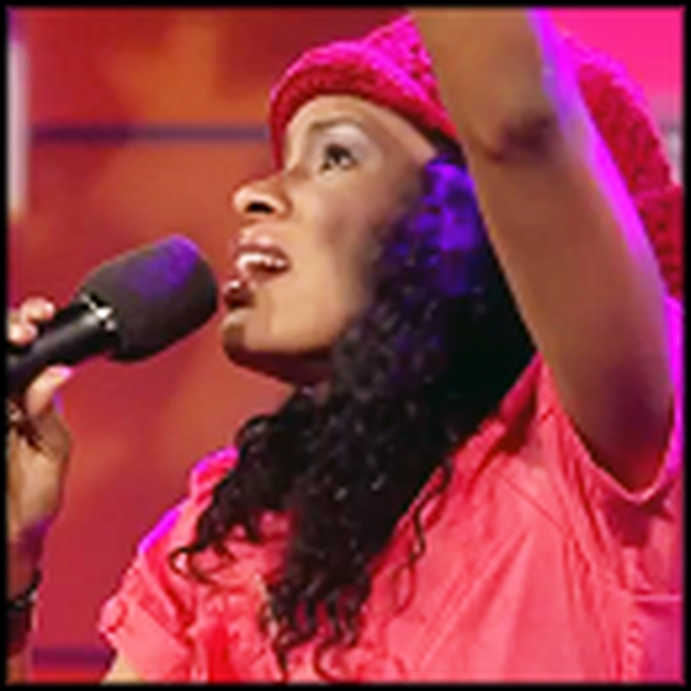 Kingdom Come by Nicole C Mullen - Very Uplifting Song