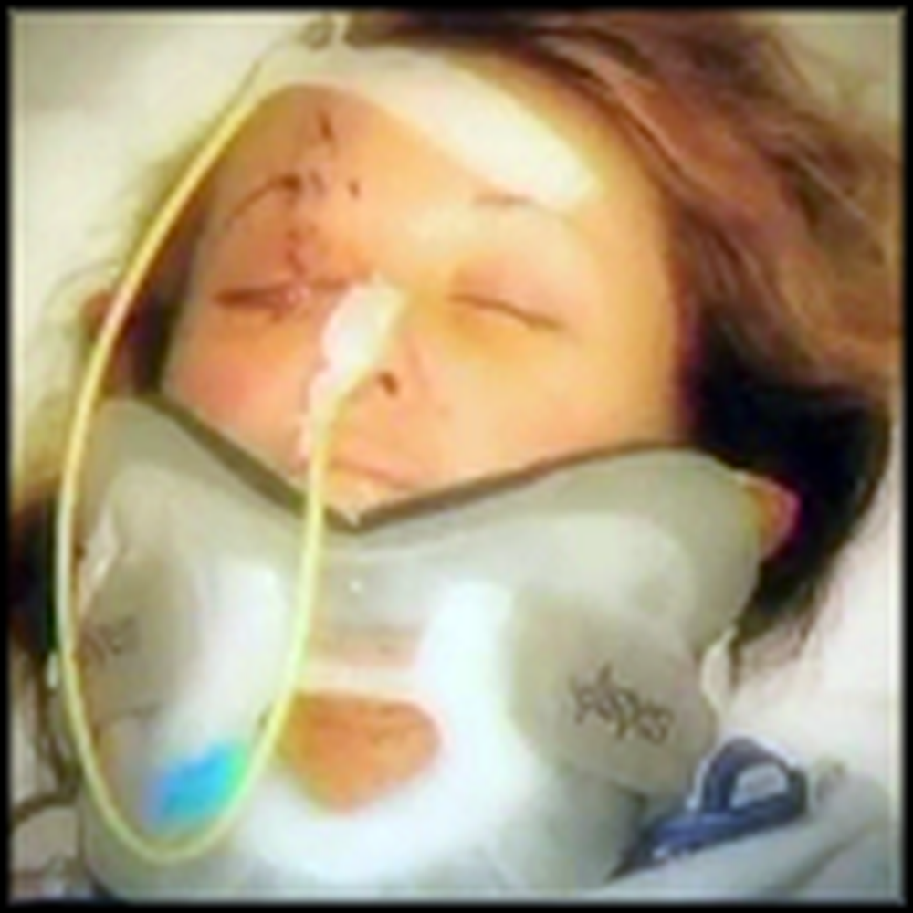 An Answered Prayer Pulls a Girl Out of a Coma - Amazing