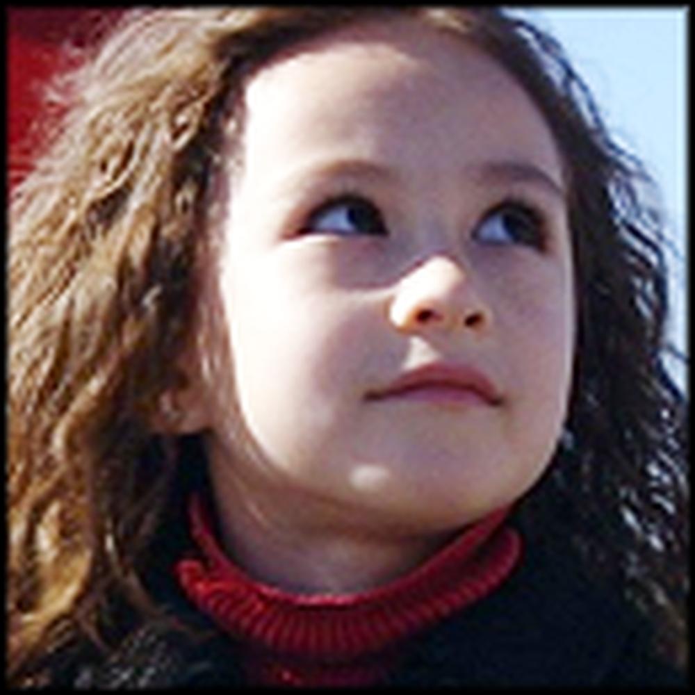 9 Year Old Rhema Marvanne Sings How Great Thou Art