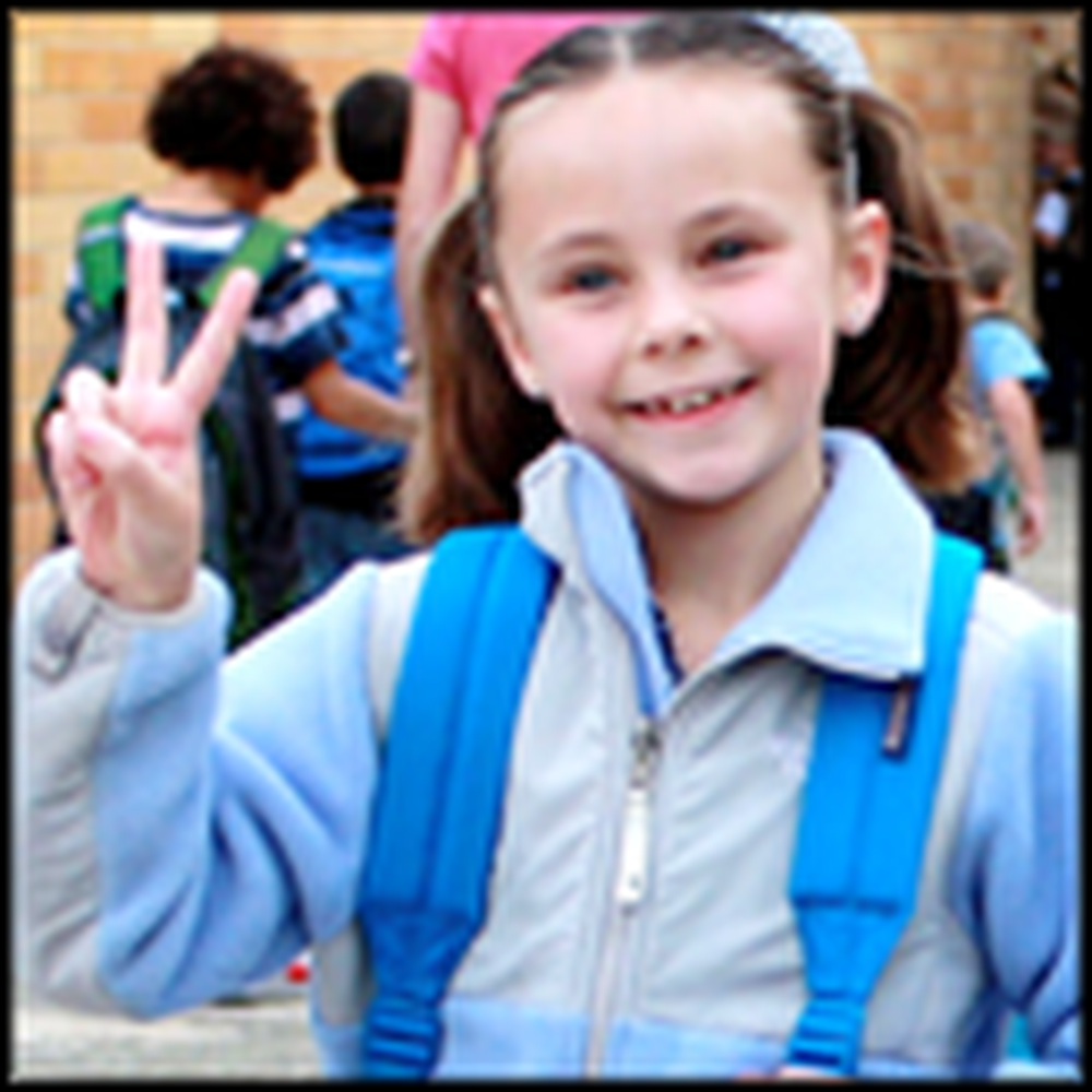9 Year Old Girl's Tragic Death Gives Life to 60,000 People