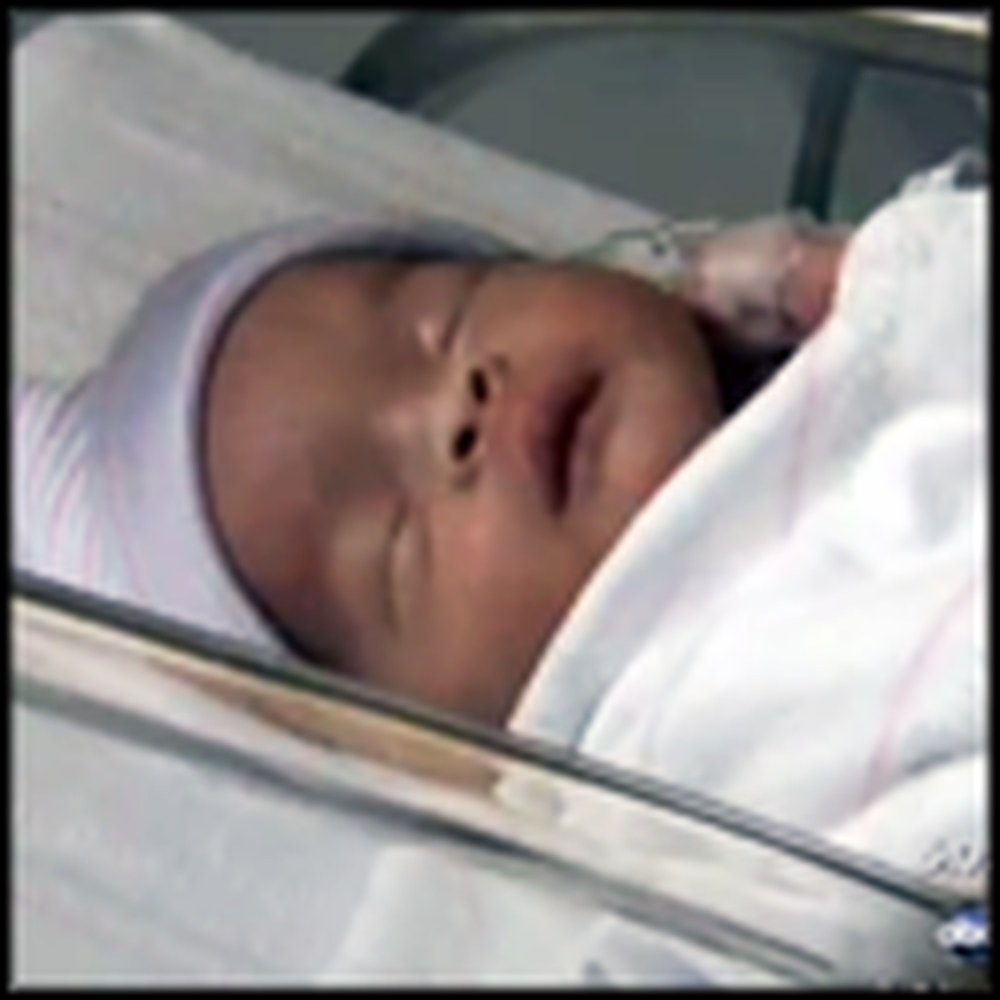 A Baby Was Born Dead - but God Miraculously Woke Him Up