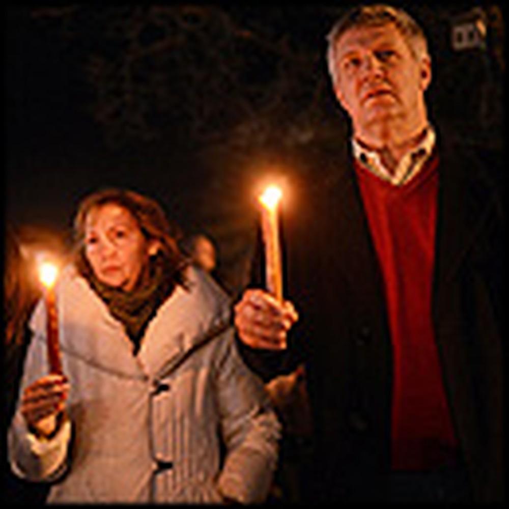 Sandy Hook Teacher's Unbelievable and Lifesaving Act of Heroism