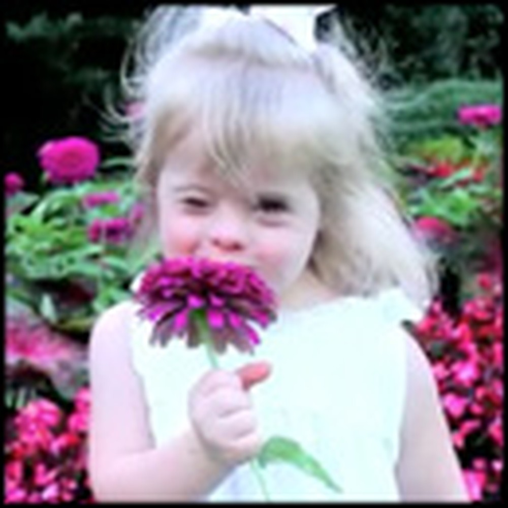 Little Boy Dedicates a Sweet Song to His Sister With Special Needs