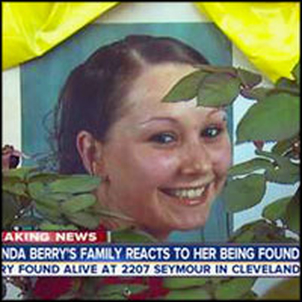 Three Women Missing for 10 Years Miraculously Rescued in Cleveland, OH