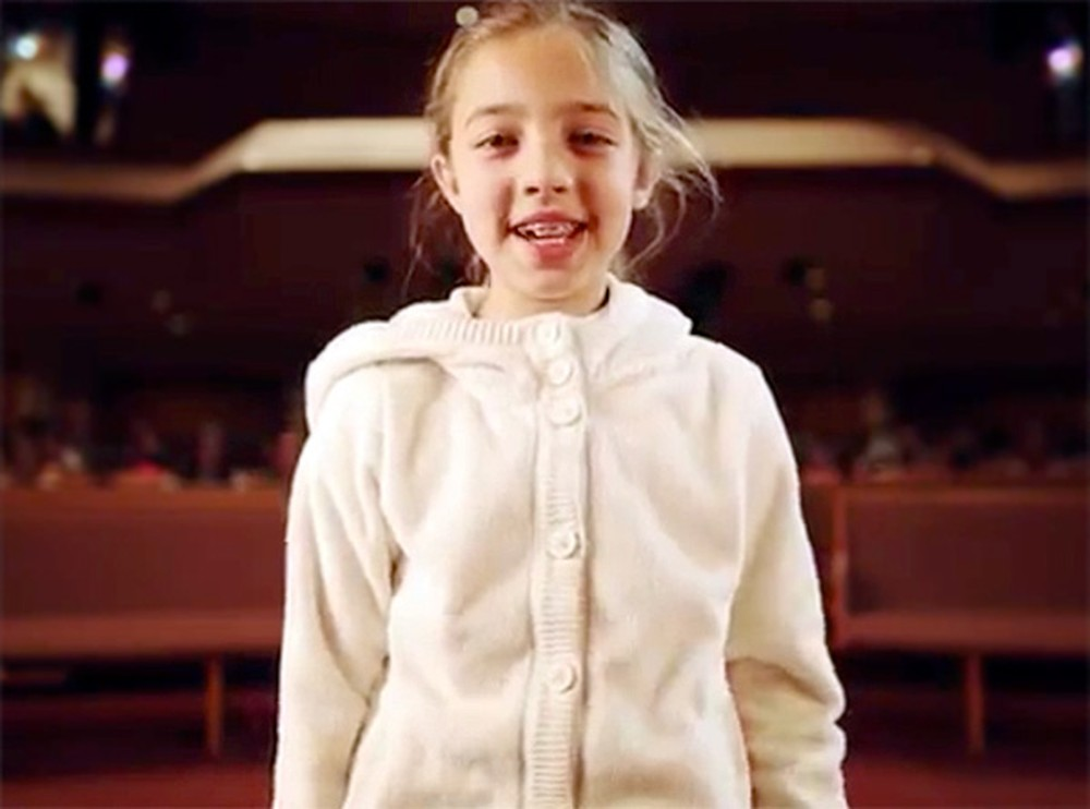 These Children Know Why You Should Go to Church - Just Listen :)
