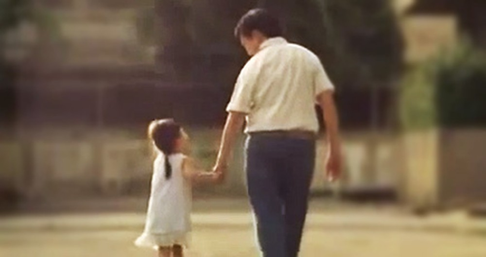 What This Father Does for his Ungrateful Daughter Will Make You Cry