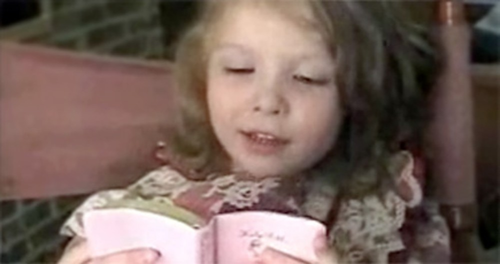 These are Some of the Best Life Lessons You'll Ever Hear - and They Come From a Little Girl!