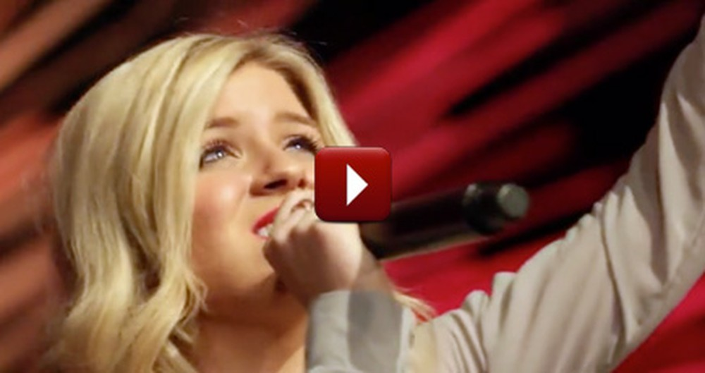 Your Spirit Will Soar When You Listen to This Amazing Christian Song