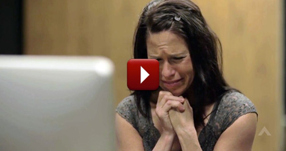 This Made a Mother Break Down Into Tears of Joy - and It Will Melt Your Heart