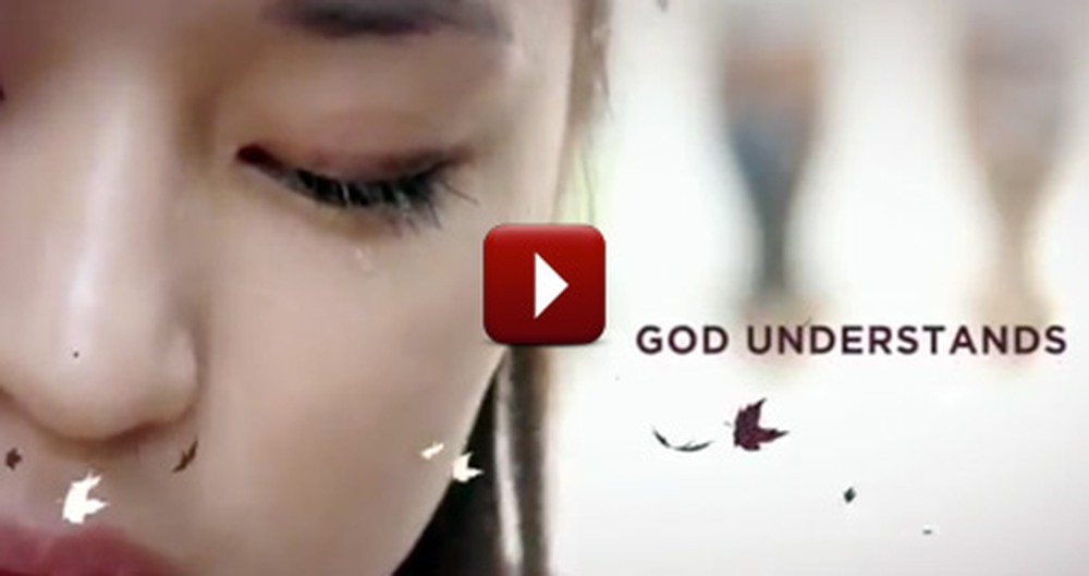 Just When You Think You Know How Much God Loves You ... You Don't.