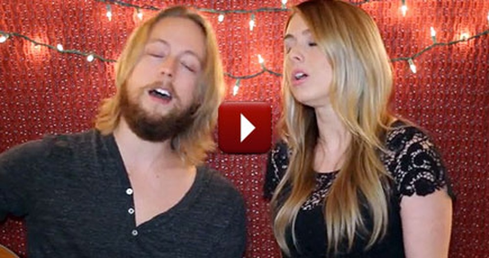 Watch This Anointed Cover of Lord How I Need You - Amazing