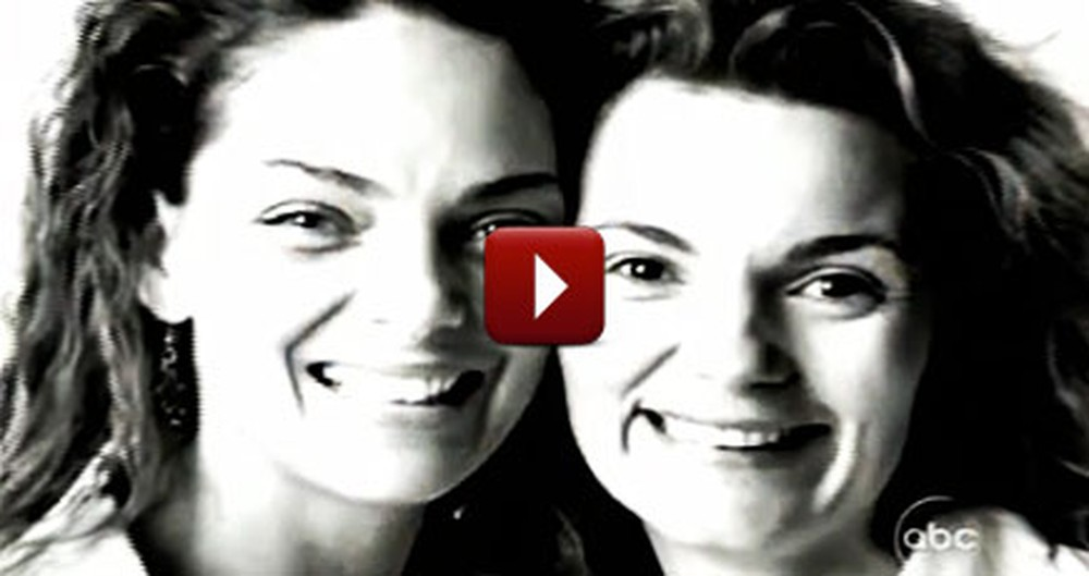 They Look Like Twins, But These People Are Unrelated - and Strangers