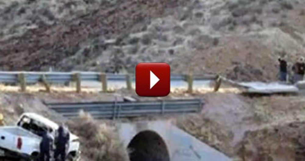 The End of This Video Will Make You Believe in Miracles