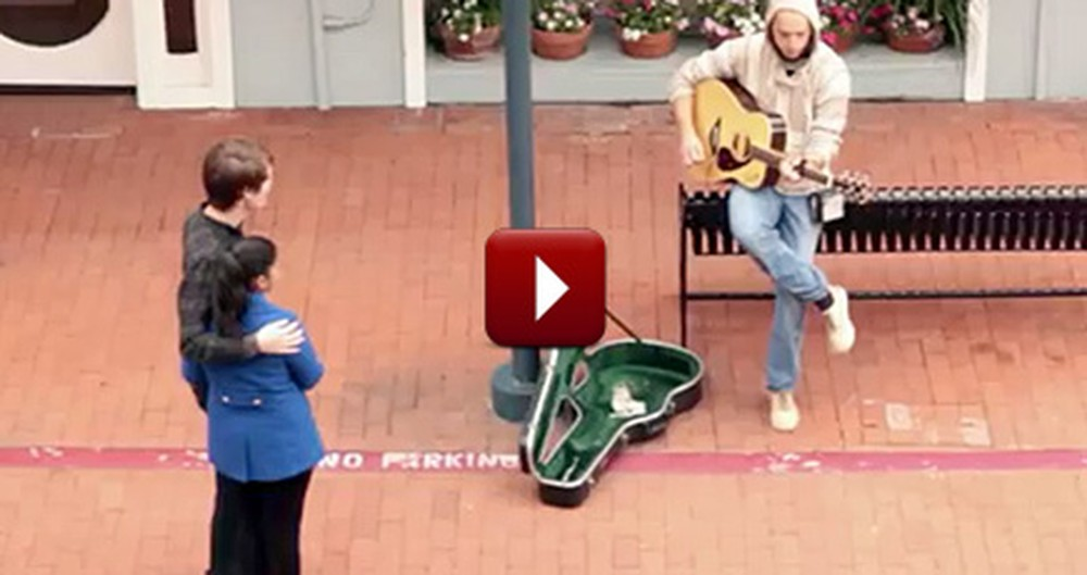 It Started Out With Just One Street Performer in a Farmer's Market. Then, It Was AWESOME.
