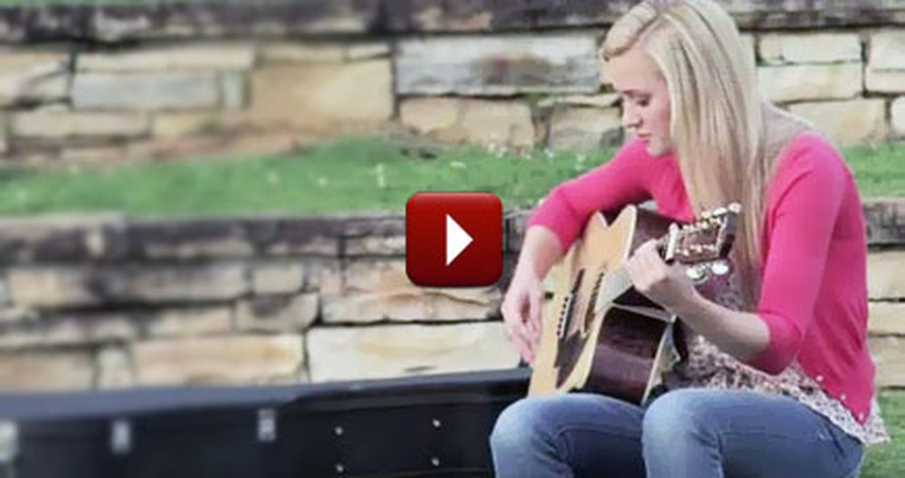 Watch This Moving Trailer for Grace Unplugged - a Breathlessly Inspirational Movie