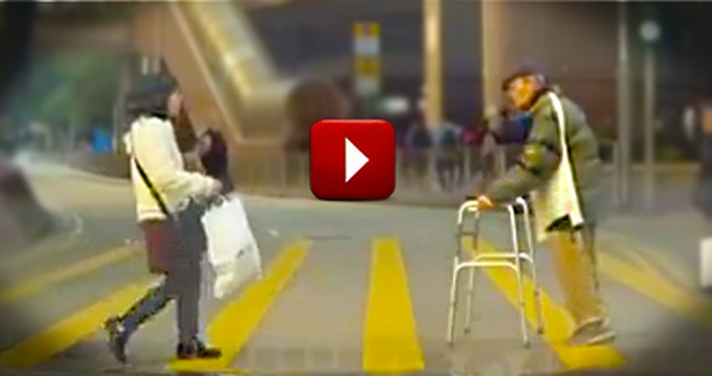 If We Don't Help Others. . .No One Will.  A Video of Amazing Acts of Kindness!