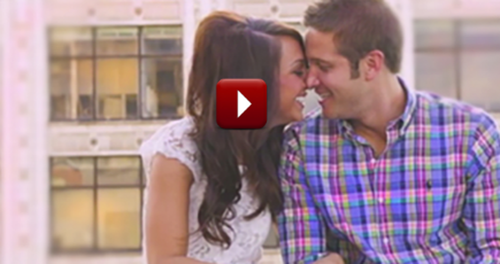 You've Got to Hear this Godly Woman's Message to Her Future Husband