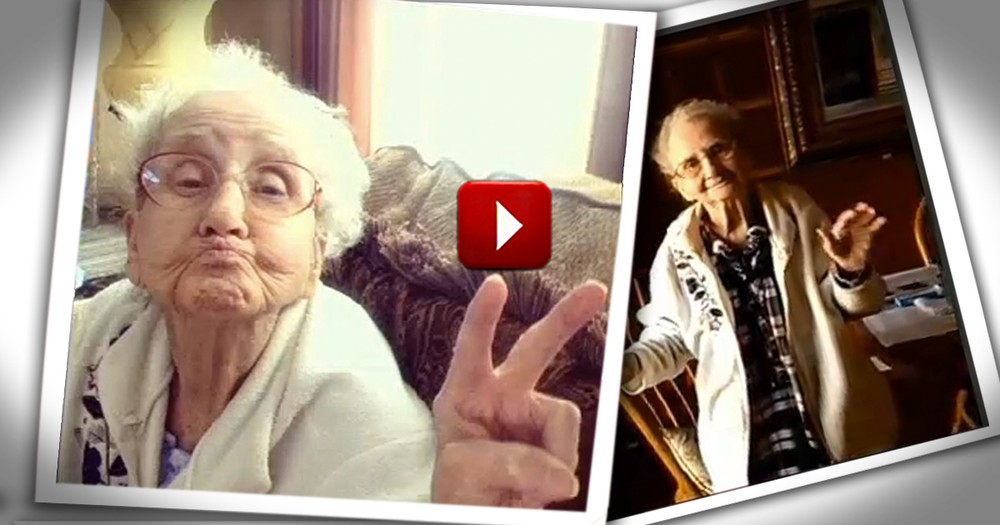 Amazing Teen Found the Best Way to Honor His Great Grandmother