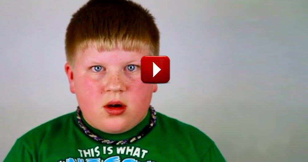 11-Year-Old Has EPIC Reaction to Big News