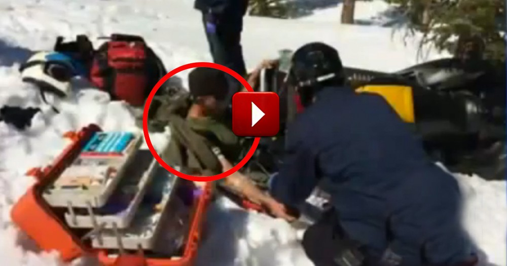 What This 9-Year-Old Did Saved a Life. HOW He Did it Amazed Everyone.