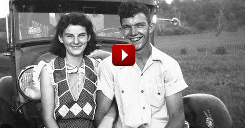 After 70 years of Marriage, Inseparable Couple Died Within Hours Of Each Other