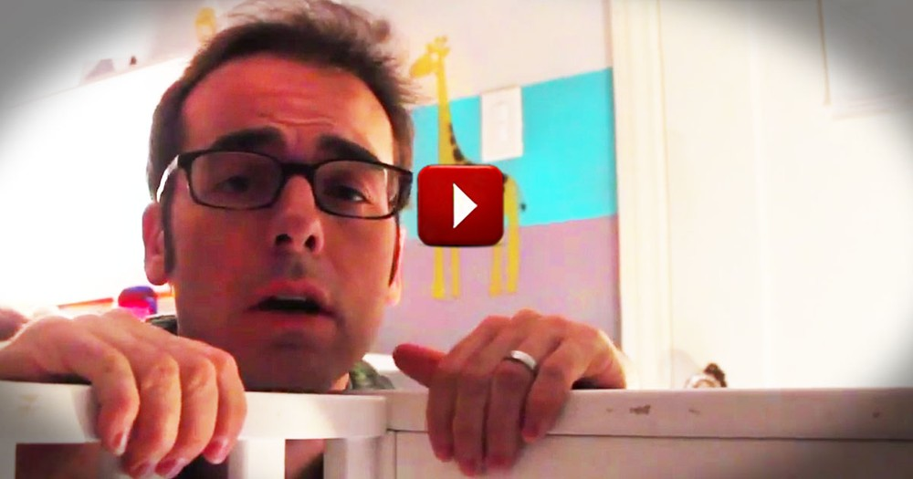 What This Dad Is Going Through Hit Really Close To Home. So True And So Hilarious!