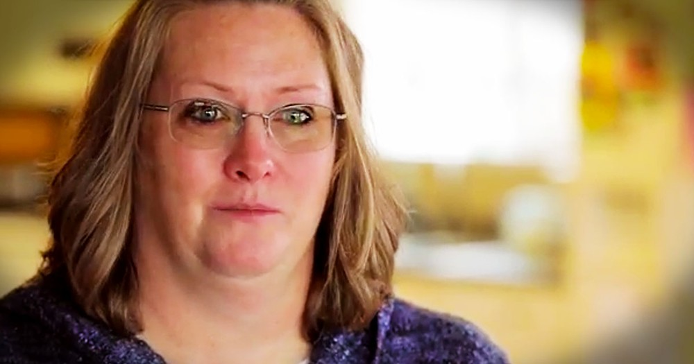 This Woman Killed Her Own Child. But How God Redeemed Her Blew Me Away!