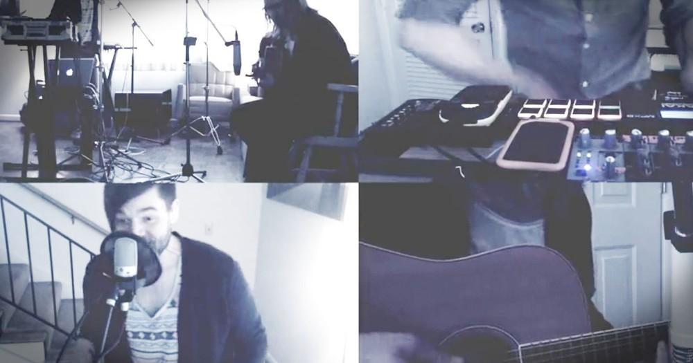 Satellites & Sirens - 'Jump Start Acoustic'