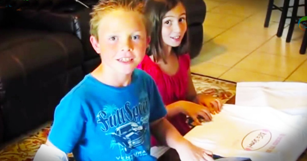 These Kids' Reactions To Pregnant Mommies Will Make You LOL! And It's Precious!