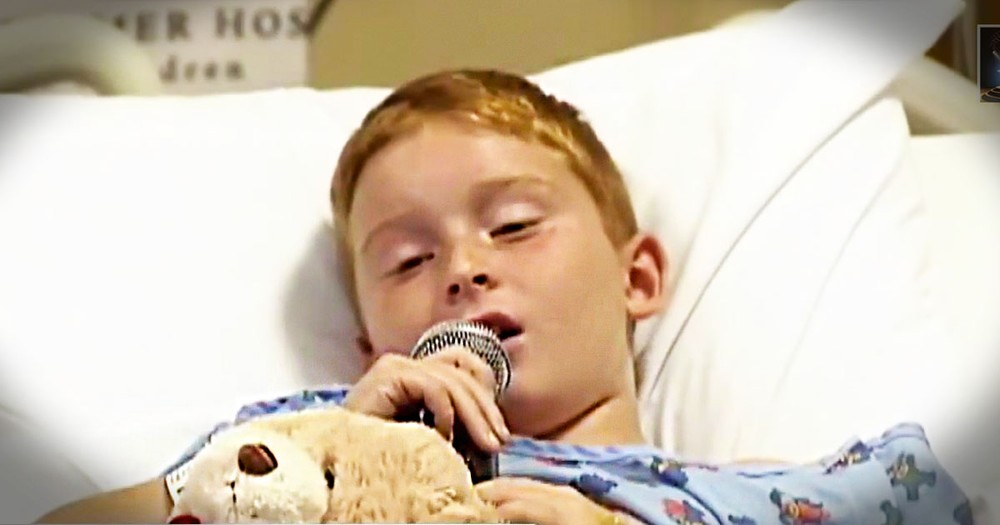 What This 9-Year-Old Survived Is Stunning. And How He Handled It Will IMPRESS--He's 1 Awesome Kid!