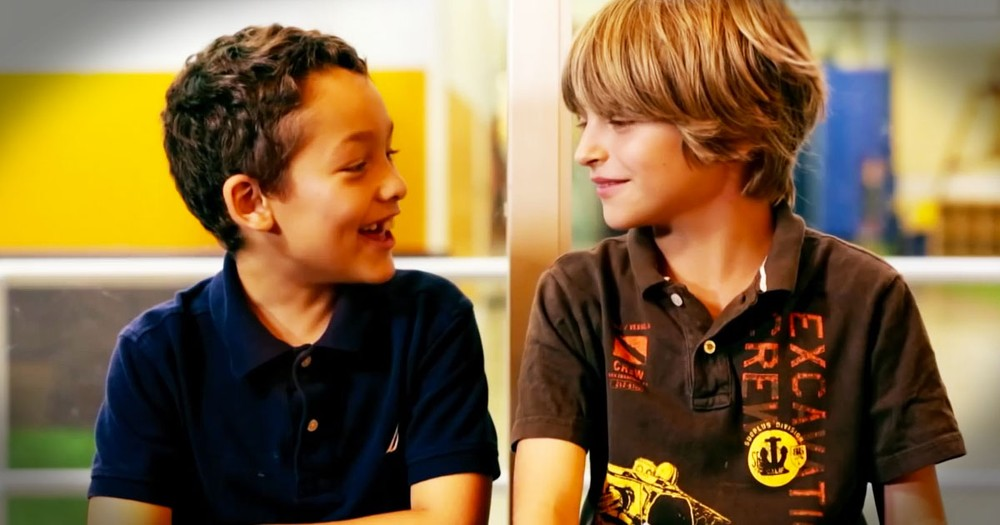 These Kids Are Explaining Something Some Grown-Ups Don't Even Understand. And It's ADORABLE!