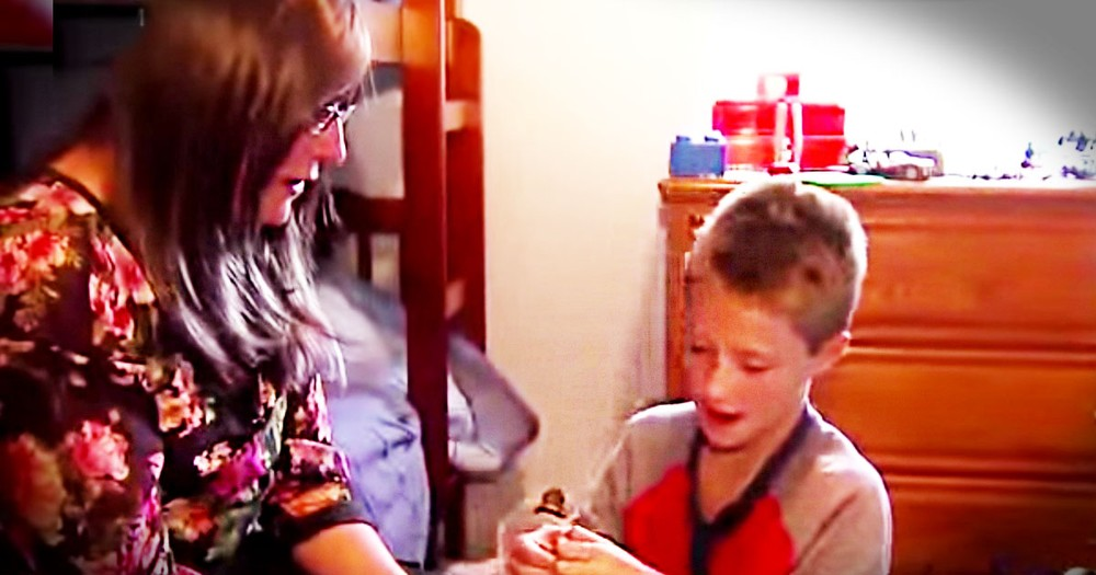 This Mom Is Dying. And Her Final Wish May Be The Most Touching Thing I've Ever Heard.