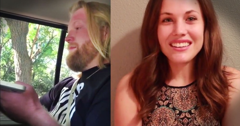 This Truth About What Brought This Man To Tears Is Stunning. Now THIS Is One Awesome Surprise!