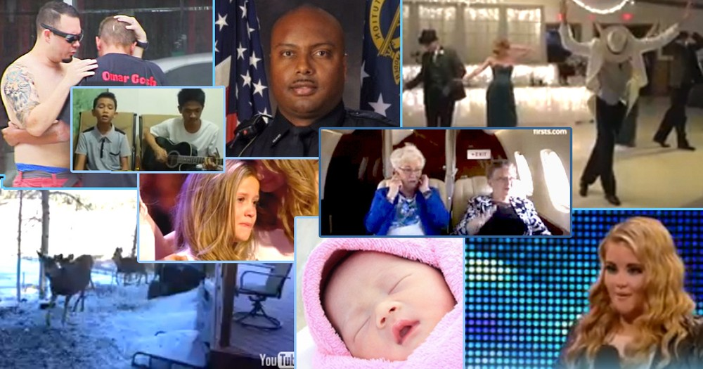 Top 10 Most Popular Stories and Videos on GodVine In 2014
