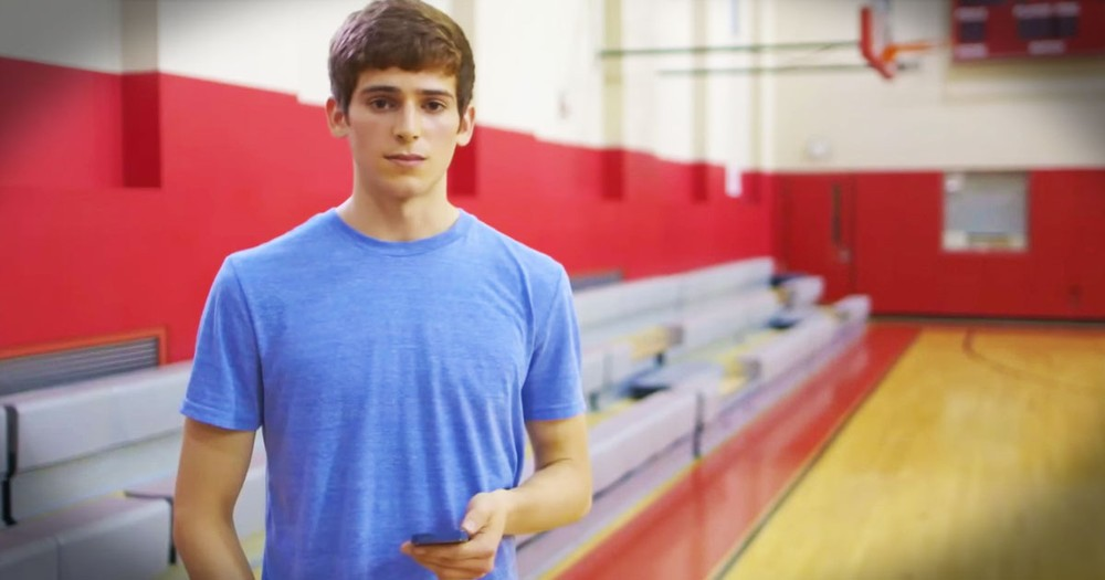 The Secret Behind This Anti-Bullying Message Is Powerful!