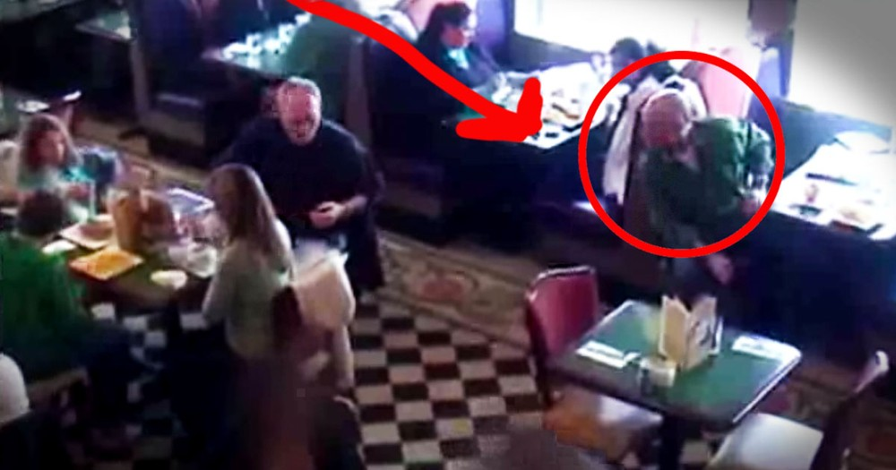 A Boy With Autism Was Bullied In A Restaurant 'Til Kind Strangers Did THIS!