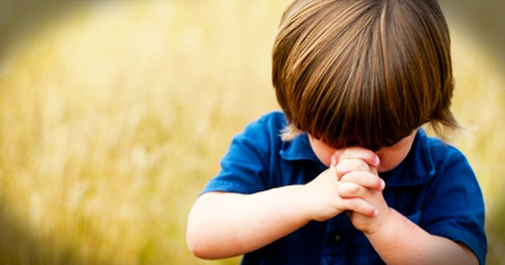 Top 10 Reasons To Say HALLELUJAH! #6 Gives Me Comfort In This Troubling World.