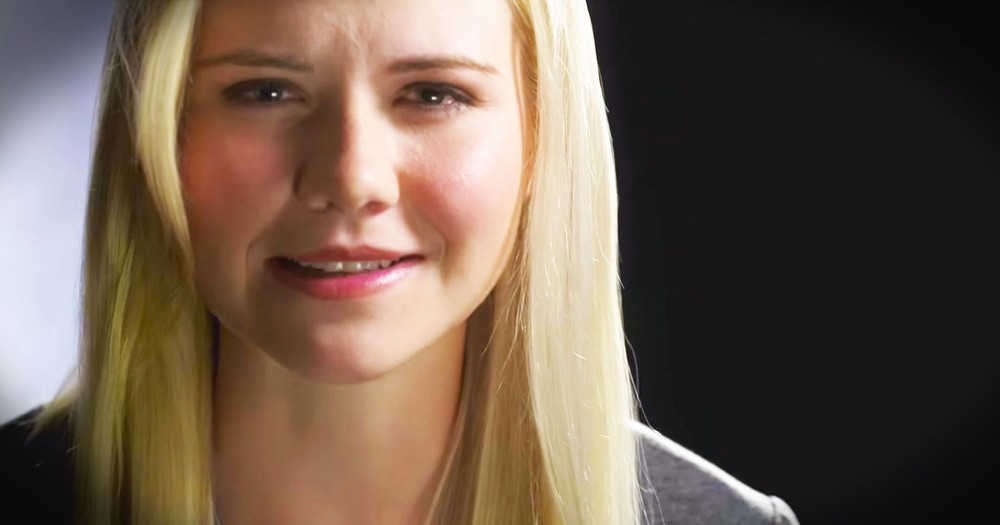 Elizabeth Smart Shares The 1 Truth That Saved Her Life