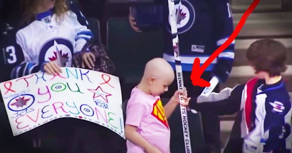 This Act Of Kindness Will Melt Your Heart!