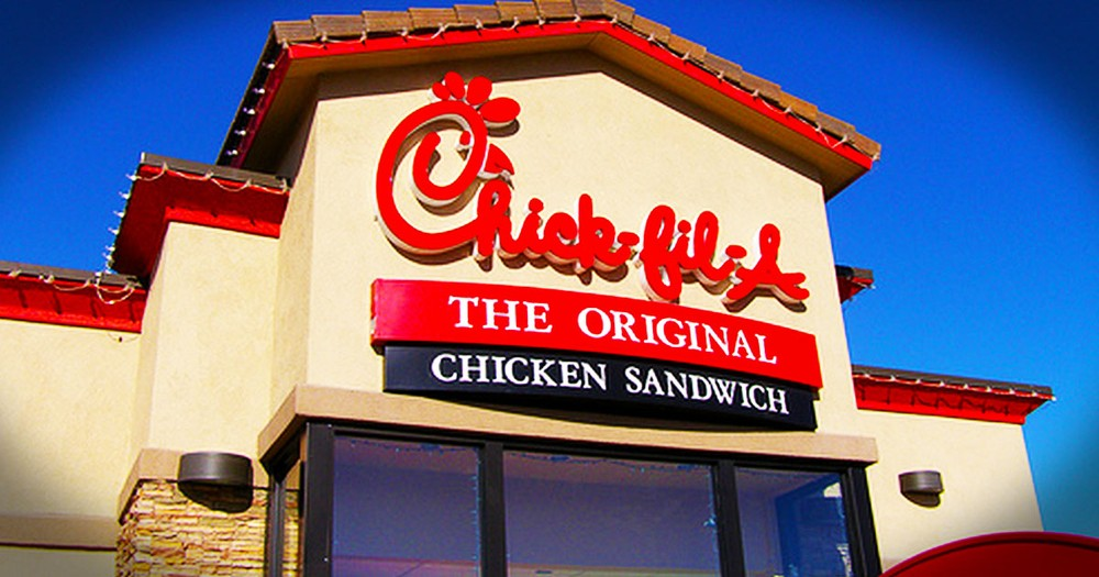 Why A School Principal BANNED Chick-Fil-A Will Shock You!