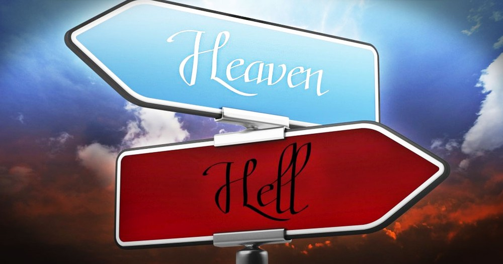 5 Beliefs We Have About Hell That Aren't True