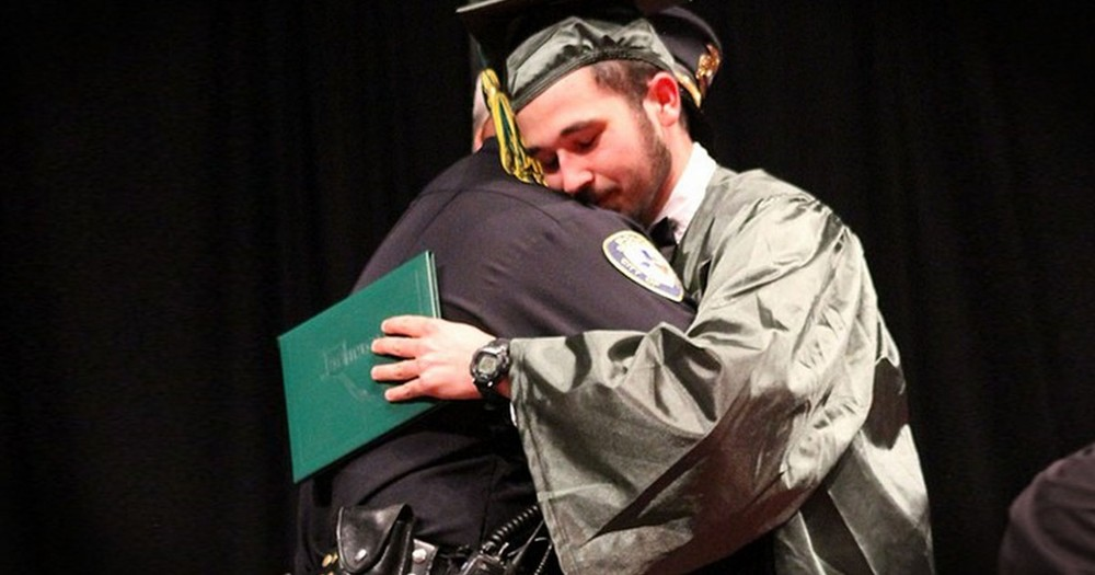 Officer Had To Tell Him His Parents Were Killed. But What He Did Next Is BEAUTIFUL!