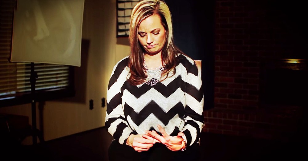 Amazing Christian Testimony Of How She Overcame Alcoholism And Adultery!